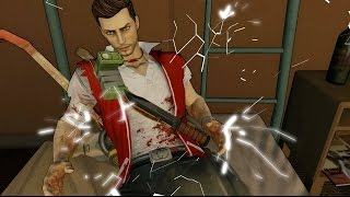 Clip of Escape Dead Island