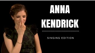 The best of Anna Kendrick (singing edition)