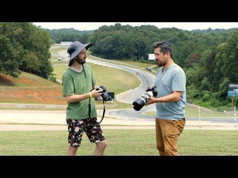 External Review Video 9gFCbNQwTJw for Canon EOS M6 Mark II APS-C Mirrorless Camera