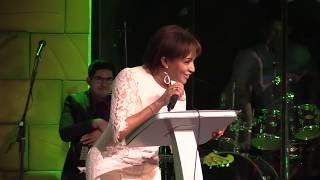 Nancy Amancio - Levántate Guerrero (El Salvador)