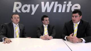 Marketing vs no marketing with Chris Watson - Ray White Ferntree Gully