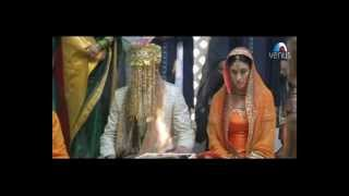Funny Scene  Akshaye Khanna & Kareena Kapoor Getting Married Hulchul