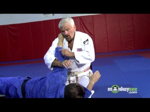 Basic Judo - Arm Lock