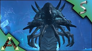 Ragnarok Ice Dungeon Is Op! (Official Pvp Tribe Life) - ARk:Survival