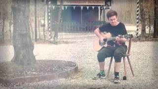 7 Yearslet It Godon't Forget Your Roots   Mitch James (lukas Graham, James Bay And Six60 Cover)