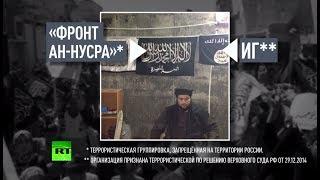 Радикальный «репортёр»: как западные журналисты записывают в «коллеги» исламских экстремистов