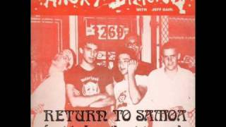 Angry Samoans - Are you a square