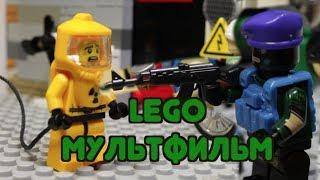 """Приключения """"Кондора"""", ЛЕГО мультфильм, 2 сезон 2 серия"""