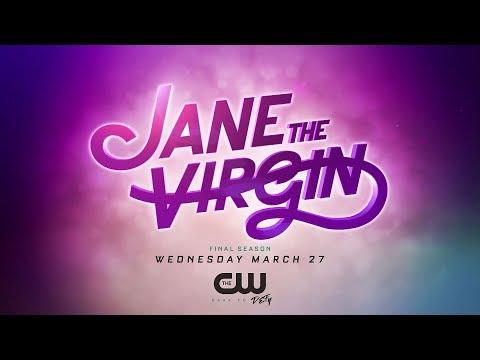 TV Trailer: Jane the Virgin Season 5 (0)
