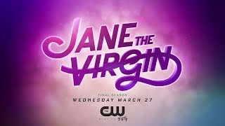 Jane the Virgin Season 5 - Watch Trailer Online