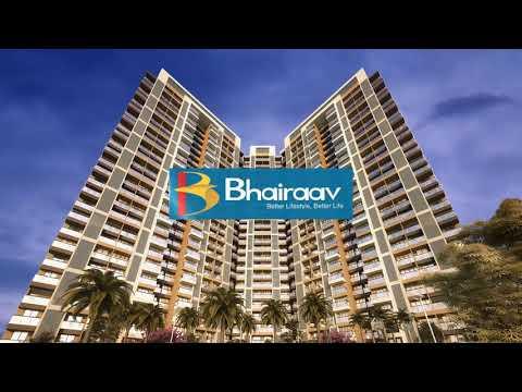 3D Tour of Bhairaav Goldcrest Residency Phase 2