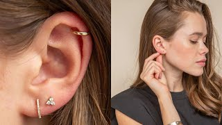 14 Earring Essentials You Can Wear Every Day