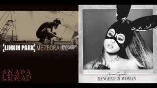 Linkin Park vs. Ariana Grande - Into Numb You