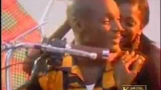 African Queen Video - 2face Idibia