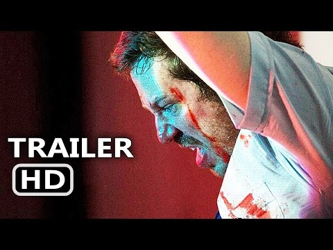 Movie Trailer: The Belko Experiment (0)