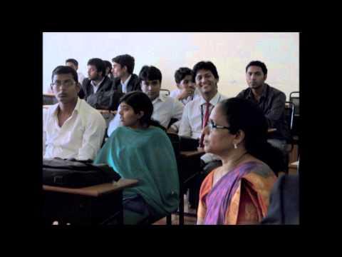 RV Institute of Management video cover1
