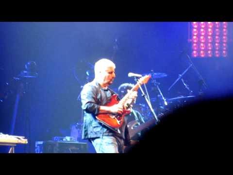 O fra - Pino Daniele live Palapartenope 06.01.13