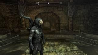 Skyrim Special Edition: Skeleton Key Guide