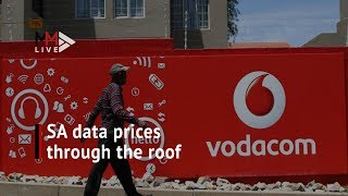 Why are South African data prices so high?