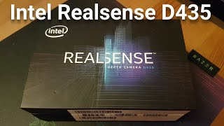 intel realsense d435 webcam - मुफ्त ऑनलाइन वीडियो