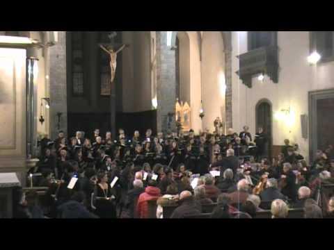Preview video Sanctus - Requiem, Op 48 - G.Fauré