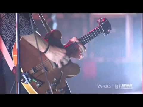 The Strokes 2015 (HD) Heart In A Cage Live at Landmark Music Festival