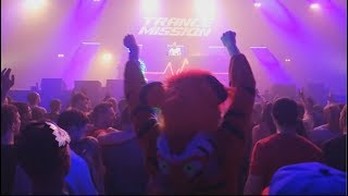 Norbert at Trancemission Heartbeat Moscow 2019