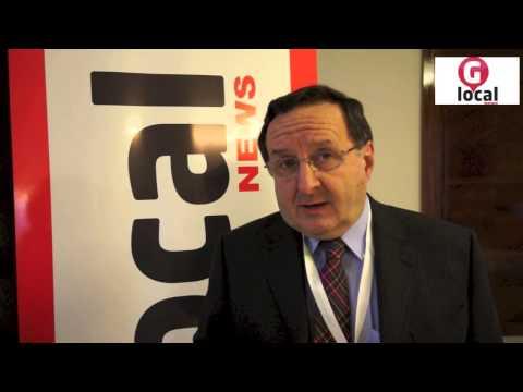 Pier Vittorio Buffa a GlocalNews