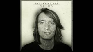 Martyn Peters - Save Me From Myself