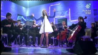 Carmen Navarro Con La Orquesta Sinfónica De Algeciras  -MENUDA NOCHE-