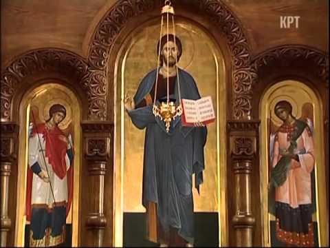 Храм в с. покровка