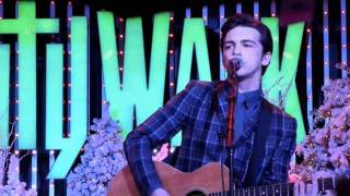Drake Bell - Found a Way (Acoustic Live) (HD)
