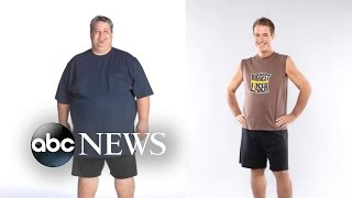 Why Biggest Loser Winners Often Regain Weight