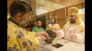 Patriarchal Delegation Australian Trip-Slideshow