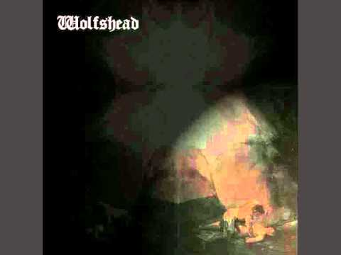 Wolfshead - Towards the Ghostly Lights