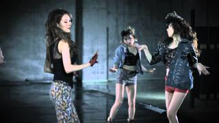 Girls Generation - Bad Girl