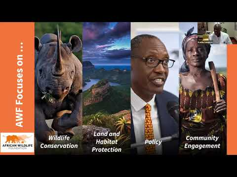 How Can We Holistically Address Equity, Conservation, Reproductive Health, and Livelihood Needs? Video thumbnail