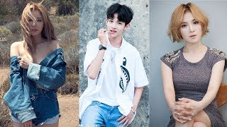 [TOP 50] 2017 - 9月 KKBOX 韓語人氣排行榜 (9 - 14更新)
