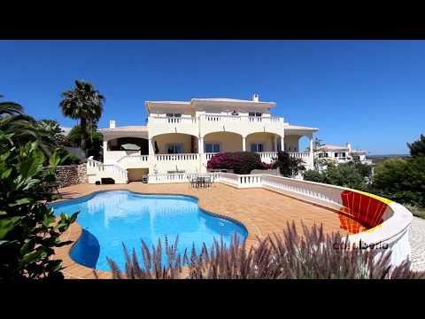 4 Sz - Villa - Lagos - Algarve