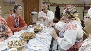 Как живет самый русский город Литвы. Город-бабочка | РЕАЛЬНОЕ КИНО