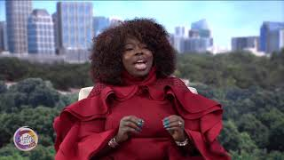Sister Circle Live | Angie Stone *Full Interview* | TVOne