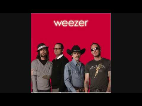 Thought I Knew - Weezer The Red Album 2008 (with chords)