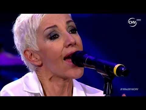 Ana Torroja - Hijo de la Luna y Corazones - Festival de Viña del Mar 2016