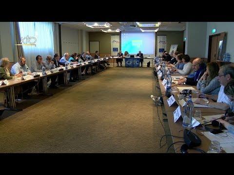 Famille et travail : les défis des syndicats chrétiens européens