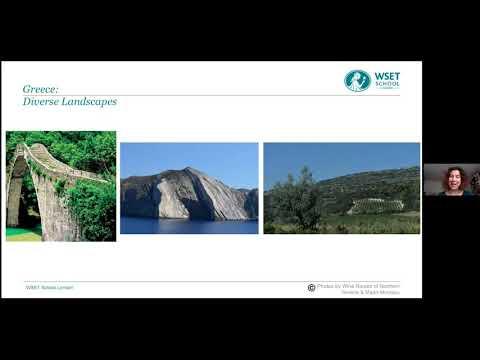 Discover Greece with Maria Moutsou - YouTube