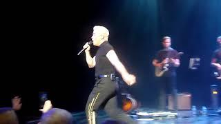 Fahrenheit - Joe McElderry In Concert 2018 - Harlow