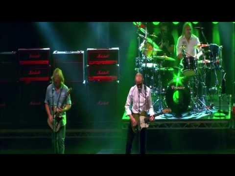 Status Quo - Down Down (Live @ Dublin) The Frantic Four's Final Fling