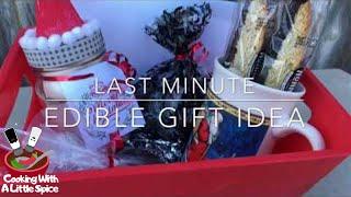 Homemade Edible Christmas Gift Ideas For Adults