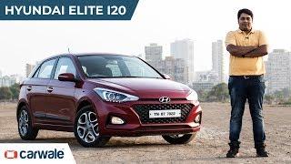 Hyundai Elite i20 August 2019 Price, Images, Mileage & Colours - CarWale