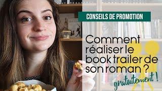 Conseils De Promotion   Comment Réaliser Le Book Trailer De Son Roman